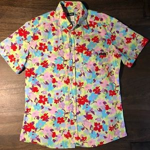 Vintage Early 2000s Dolce & Gabbana Men Shirt